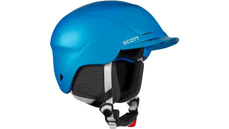 Scott Roam blue mat XS (51,5-53,5cm)