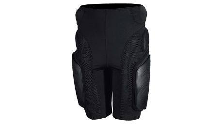 Scott Shorts Protector black M