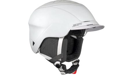 Scott Roam white mat XS (51.5-53.5cm)