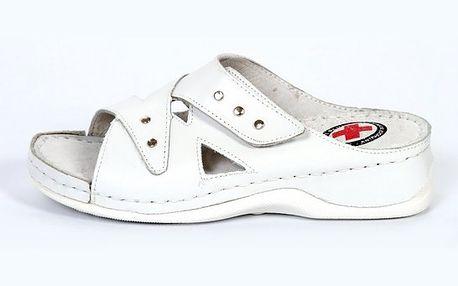 Zdravotní pantofle s ANTISHOCKEM jen za 399 Kč!!!