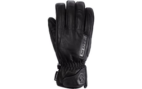 Scott Glove Descent Black M