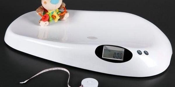 ZOPA Design Dětská váha