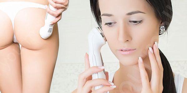 Přístroj pro facelifting Slim4beauty