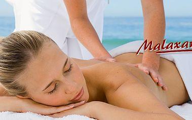 RELAXAČNÍ, REGENERAČNÍ NEBO SPORTOVNÍ MASÁŽ již od skvělých 239 Kč! Uvolnění od napětí, stresu a bolesti a perfektní relax v délce až 60 minut! NAVÍC možnost zakoupení také párové masáže! Akční sleva až 61%!
