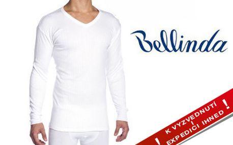 Pánské prádlo Bellinda za 159 Kč! Triko nebo kalhoty!