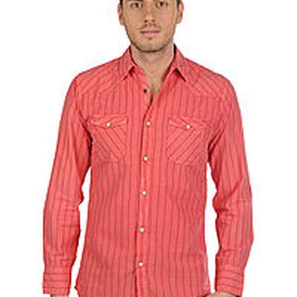 Key Largo Pánská košile (KLA-0618)