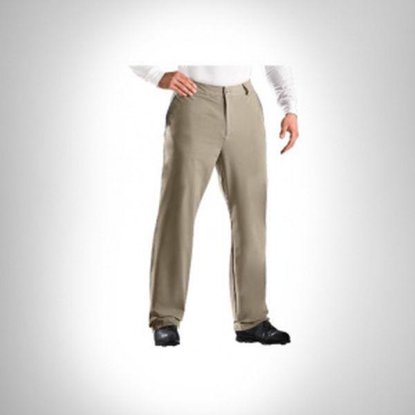 Pánské kalhoty Under Armour ArmourStretch Golf Pants vhodné pro golf i běžné nošení