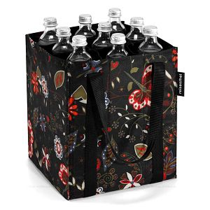 Bottlebag folklore black