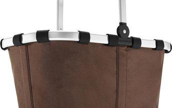 Carrybag mocha