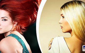 Dopřejte si keratinové ošetření vlasů přípravky značky Indola INNOVA ve 4 fázích - mytí keratinovým šamponem, kondicionér a maska + střih vlasů! Krásné, uhlazené vlasy plné lesku a vitality!!