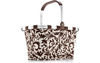 Carrybag baroque sand