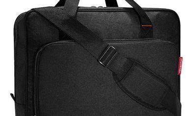 Boardingbag black