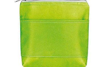 Svačinová termotaška - zelená a poštovné ZDARMA s dodáním do 3 dnů! - 9008306