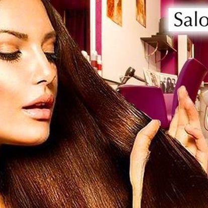 Revoluční metoda střihu vlasů - stříhání 3D! Bezúdržbový střih, který je prováděn na suchých vlasech. Vyzkoušejte i vygeometrické stříhání podle růstu vlasů nebo si dopřejteošetření vlasů keratinovou maskou.