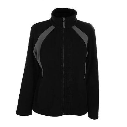 Dámská černá fleecová mikina Northland Professional