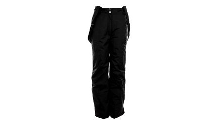 Černé kalhoty na lyže Northland Professional