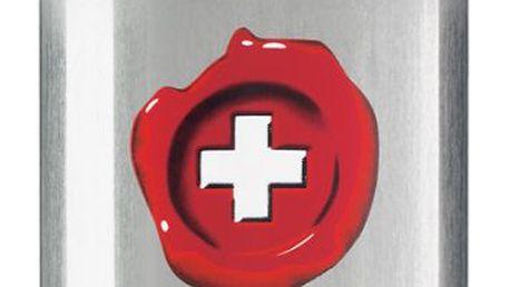 Praktická láhev Sigg Swiss Quality s objemem 0.6 litru