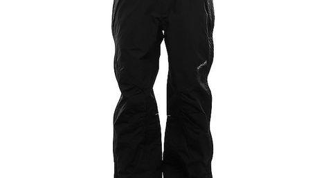 Pánské černé lyžařské kalhoty Northland Professional
