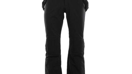 Pánské černé lyžařské kalhoty se šlemi Northland Professional