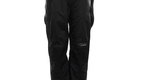 Dámské černé lyžařské kalhoty Northland Professional