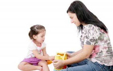 Španělština pro dospělé s hlídáním dětí, středa 10:00