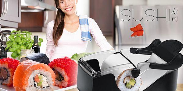 TOP kuchyňský pomocník Perfect roll sushi