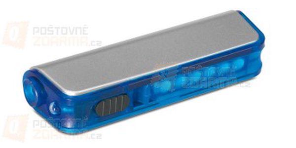 Multifunkční sada šroubováků se světlem a poštovné ZDARMA s dodáním do 3 dnů! - 12808304