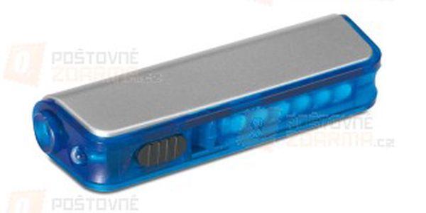 Multifunkční sada šroubováků se světlem a poštovné ZDARMA s dodáním do 3 dnů! - 9508304