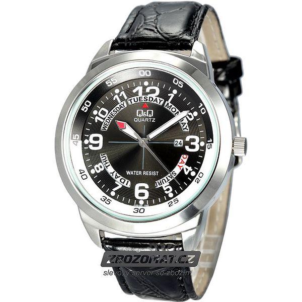 Pánské hodinky Q&Q A148J305Y