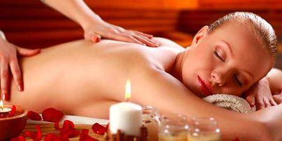 Laxmi masážní studio