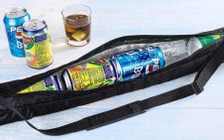 Termo obal na 7 plechovek Vašich oblíbených nápojů