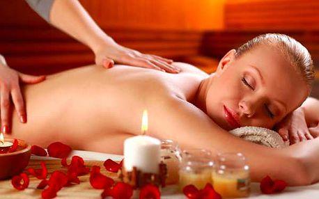 Aroma masáž | Neo Spa