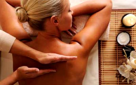 Klasická masáž celého těla | Masáže Dana