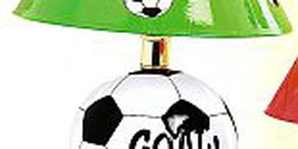 Fotbalový míč kvalitní lampička pro mladé fotbalisty