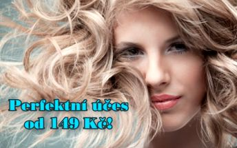 Střih, barvení a melír na všechny délky vlasů od 149 Kč! Dopřejte sobě i svým vlasům kvalitní profesionální péči ve studiu Fíbí přímo u stanice metra Pankrác! Dopřejte svým vlasům kvalitní péči jakou si zaslouží!!