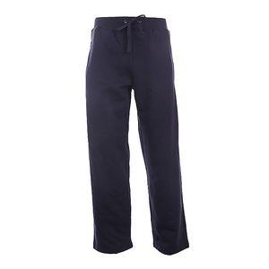 Pánské tmavě modré kalhoty Authority