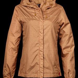 Dámská šusťáková bunda SAM 73 WB 200 310 sportovního střihu