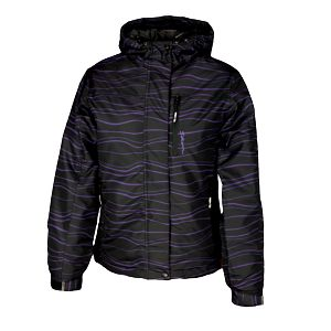 SAM 73 Dámská bunda WBA 192 500 - černá
