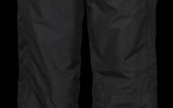 SAM 73 Pánské lyžařské kalhoty MK 132 500 - černá
