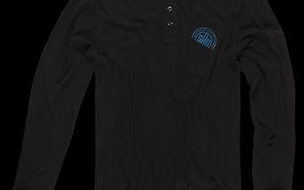 SAM 73 Pánské tričko MT 353 500 - černá