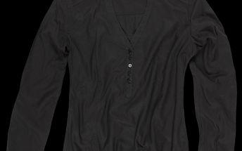 Dámská košile SAM 73 WE 26 500 atraktivního střihu s dlouhým rukávem