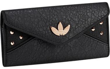 Peněženka - adidas grunge wallet ns