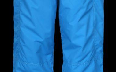 SAM 73 Pánské lyžařské kalhoty MK 132 220 - modrá jasná