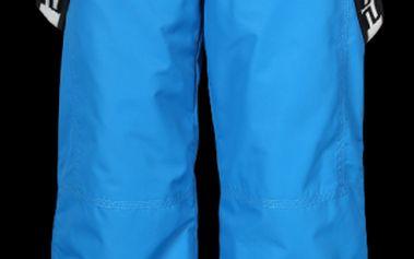 Jasně modré chlapecké lyžařské kalhoty SAM 73 BK 23 220