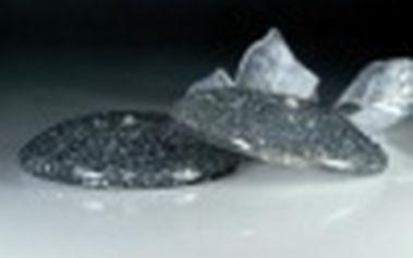 Ozdobná spona na závěsy s magnetem MAR