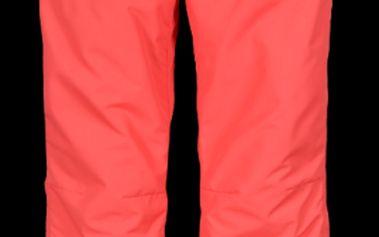 Dámské lyžařské kalhoty SAM 73 WK 190 160 klasického střihu