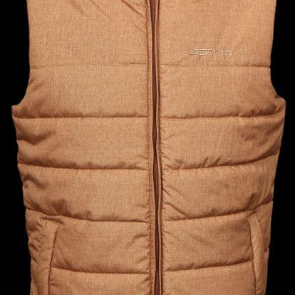 Moderní pánská vesta SAM 73 MB 172 310 klasického střihu