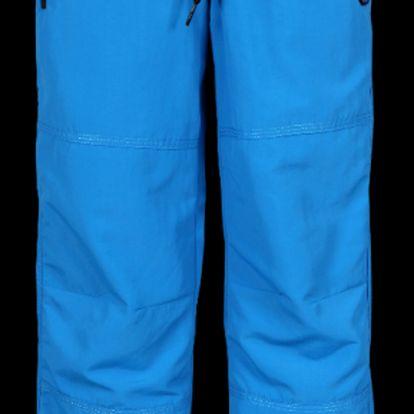 Chlapecké šusťákové kalhoty SAM 73 BK 22 220