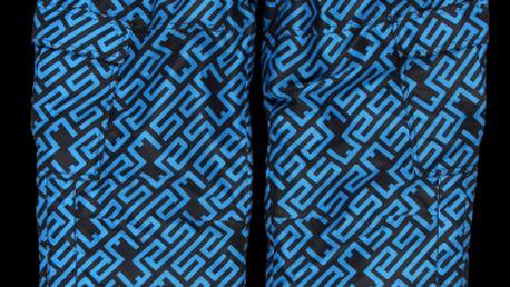 Pánské lyžařské kalhoty SAM 73 MK 109 208