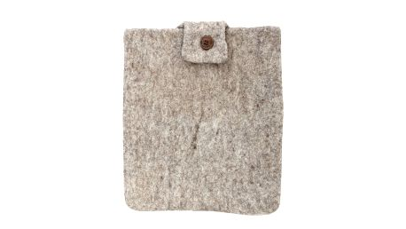Vlněný obal na iPad